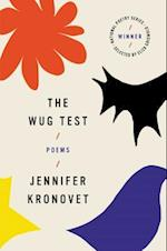 The Wug Test af Jennifer Kronovet