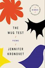 Wug Test af Jennifer Kronovet