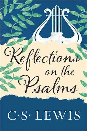 Bog, paperback Reflections on the Psalms af C. S. Lewis