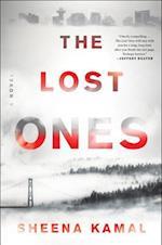 The Lost Ones af Sheena Kamal