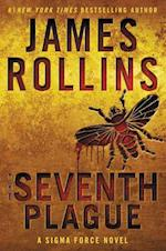 The Seventh Plague af James Rollins