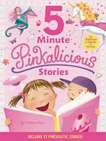 Pinkalicious: 5-Minute Pinkalicious Stories (Pinkalicious)
