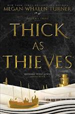 Thick As Thieves (Queens Thief)