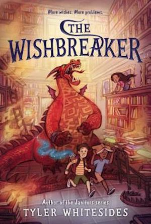 The Wishbreaker