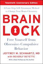Brain Lock af Jeffrey M. Schwartz