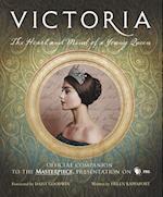 Victoria af Helen Rappaport