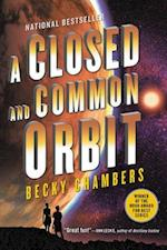 A Closed and Common Orbit (Wayfarers, nr. 2)