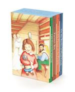 Little House Box Set (Little House)