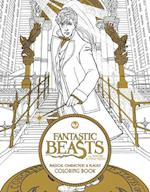 Fantastic Beasts and Where to Find Them (Treasure Island)