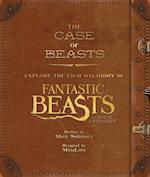The Case of Beasts (Treasure Island)