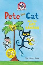 Pete the Cat and the Bad Banana (Pete the Cat My First I Can Read)