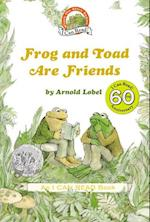Frog and Toad Are Friends (I Can Read. Level 2)