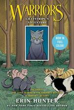 Warriors: Graystripe's Adventure af Erin Hunter