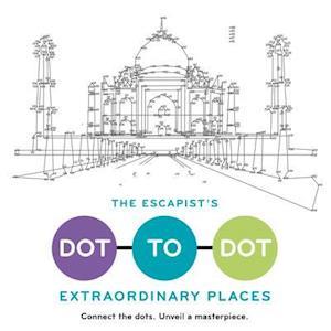 Bog, paperback Extraordinary Places af Toby Melville-Brown