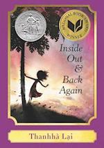 Inside Out & Back Again (Harperclassics)