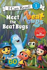 Meet the Beat Bugs (I Can Read. Level 1)