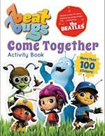 Beat Bugs Come Together Activity Book (Beat Bugs)