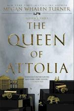 The Queen of Attolia (Queens Thief)