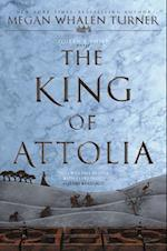 The King of Attolia (Queens Thief)