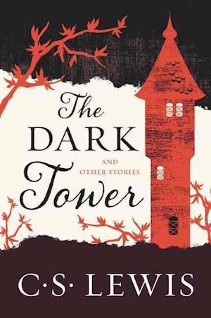 Bog, paperback The Dark Tower af C. S. Lewis