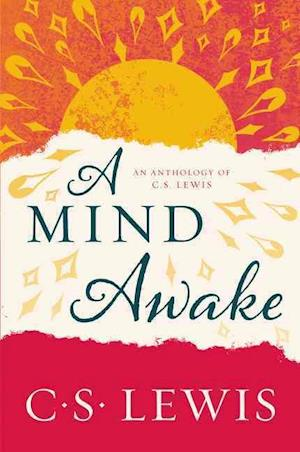 Bog, paperback A Mind Awake af C. S. Lewis
