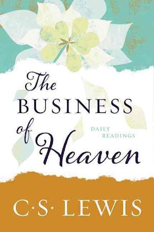 Bog, paperback The Business of Heaven af C. S. Lewis