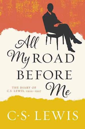 Bog, paperback All My Road Before Me af C. S. Lewis
