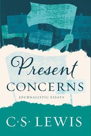 Bog, paperback Present Concerns af C. S. Lewis