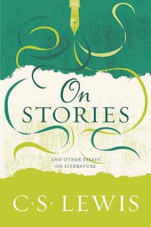 Bog, paperback On Stories af C. S. Lewis