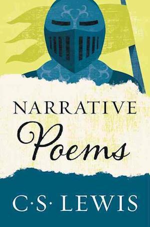 Bog, paperback Narrative Poems af C. S. Lewis