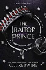 The Traitor Prince af C. J. Redwine