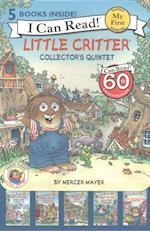 Little Critter Collector's Quintet (My First I Can Read)