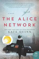 Alice Network af Kate Quinn