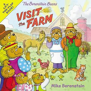 The Berenstain Bears Visit the Farm