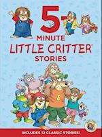 5-Minute Little Critter Stories (Little Critter)