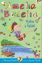 Amelia Bedelia Makes a Splash (Amelia Bedelia Chapter Books)
