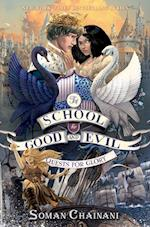 Quests for Glory (The School for Good and Evil)