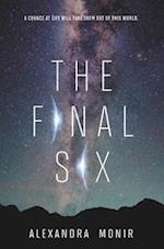 The Final Six af Alexandra Monir