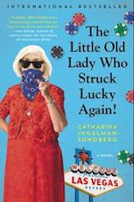 The Little Old Lady Who Struck Lucky Again! (League of Pensioners)