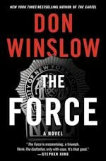 The Force af Don Winslow
