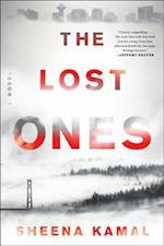 The Lost Ones af Sheena Kamal