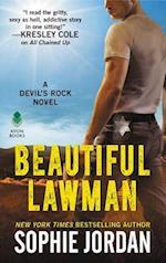 Beautiful Lawman af Sophie Jordan
