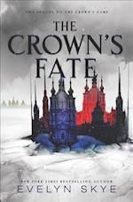 The Crown's Fate (Crowns Game, nr. 02)
