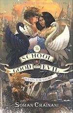 The School for Good and Evil #4 (The School for Good and Evil, nr. 4)