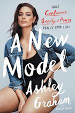 New Model af Ashley Graham, Rebecca Paley