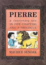 Pierre Board Book
