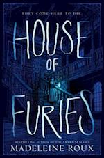 House of Furies (House of Furies, nr. 1)