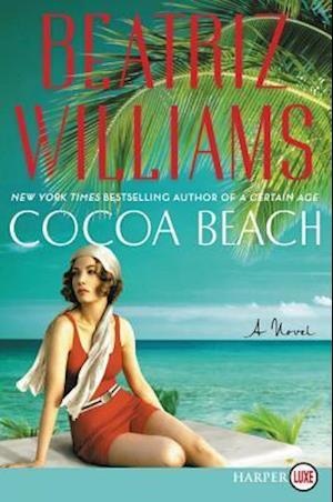 Bog, paperback Cocoa Beach af Beatriz Williams