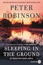 Sleeping in the Ground (Inspector Banks)