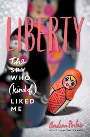 Bog, paperback Liberty af Joel Silverman, Andrea Portes